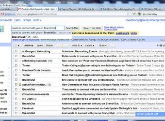 Scandale Gmail: oui, des développeurs ont pu lire vos mails !