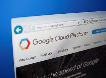 A son tour, Google Cloud va développer des offres utilisant la blockchain