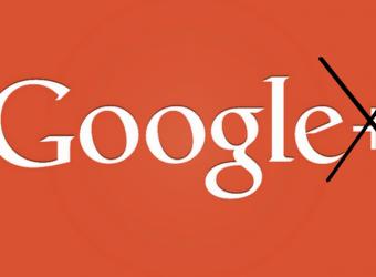 Vie et mort de Google+, un réseau social plein de failles