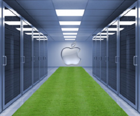 Apple to Open 2 New Green Data Centers in Europe