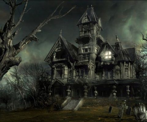 The Haunted House: Overcoming the Fear Factor of Running a Startup