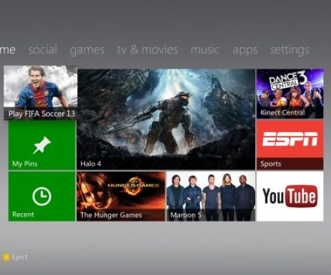 In alternate reality where Windows 8 was called XboxOS….