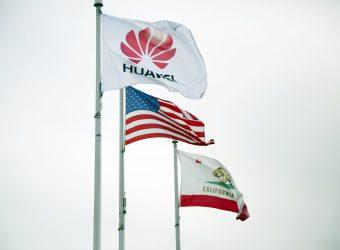 Huawei renonce à conquérir le marché américain des smartphones