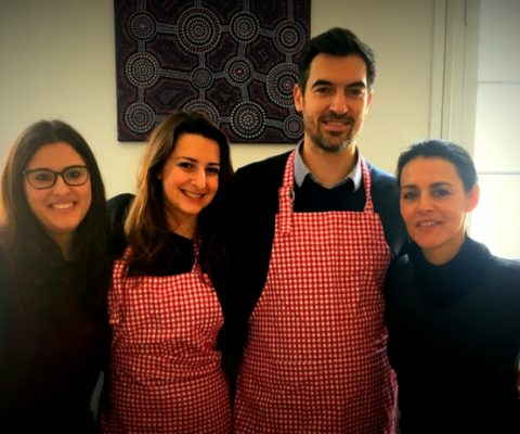 #FRENCHTECHFRIDAY: Lunchtime gets revamped with CoLunching