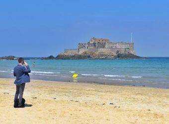 Startup on the Beach: getting ideas and money together in Saint Malo
