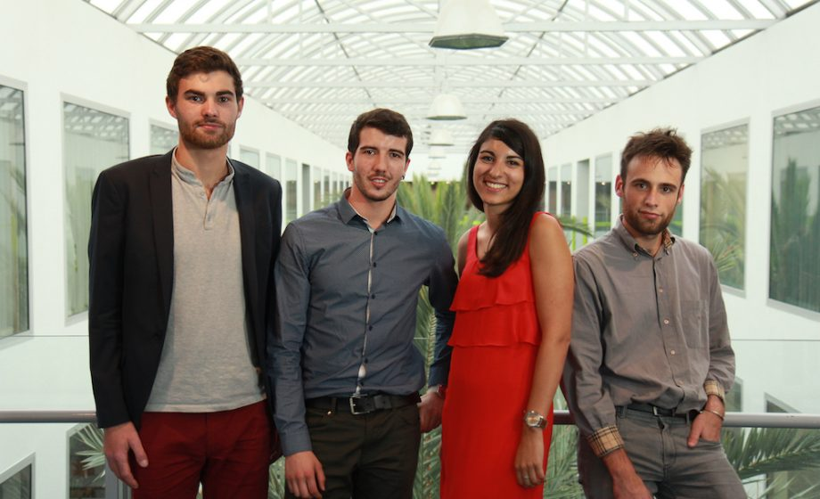#FRENCHTECH FRIDAY : Making the planet great again with Newcy