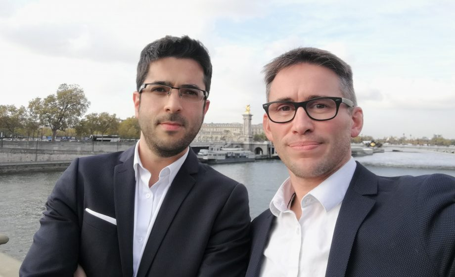 #FrenchTechFriday: the gardian angels of WaryMe