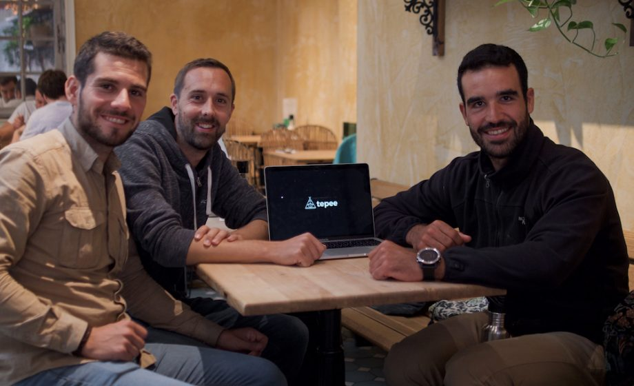 #FrenchTechFriday: Get more out of your business trip with Tepee