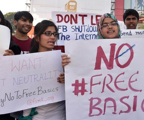 L'Inde inscrit le principe de la neutralité du net dans le marbre!