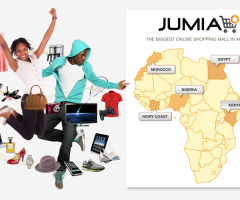 Rocket Internet continues their eCommerce domination – JUMIA launches in the Ivory Coast