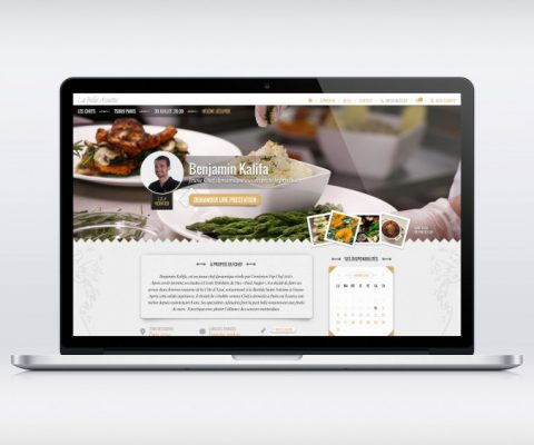 """Founder Interview:  La Belle Assiette's Stephen Leguillon on using August to """"take a step back"""""""