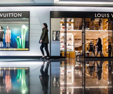 Les marques de luxe se mettent à l'heure du digital