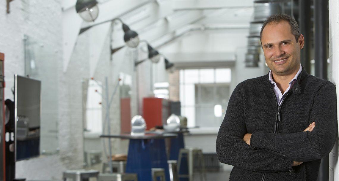 Balderton Capital raises $400 million to invest in European tech startups