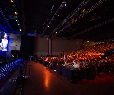Everything you need to know about LeWeb Paris 2013 – Schedule, Startups & Side events