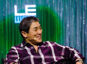 [LeWeb] 6 Pieces of Advice from Guy Kawasaki for Budding Entrepreneurs
