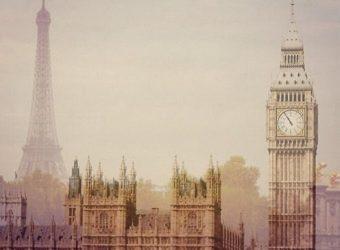 Start-up: un programme d'échange entre Paris et Londres