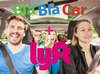 Why Lyft & Blablacar would make the perfect merger