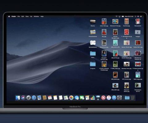 MacOS Mojave: quelles nouveautés nous a concocté Apple?