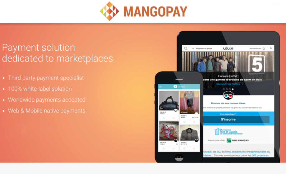 Mangopay allows 10 million consumers to pay globally