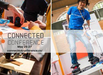 A Drone, a Robot, and a 3D Printer Walk into a Bar…