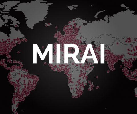 Les créateurs de Mirai plaident coupables… mais ne sont pas responsables de l'attaque de 2016