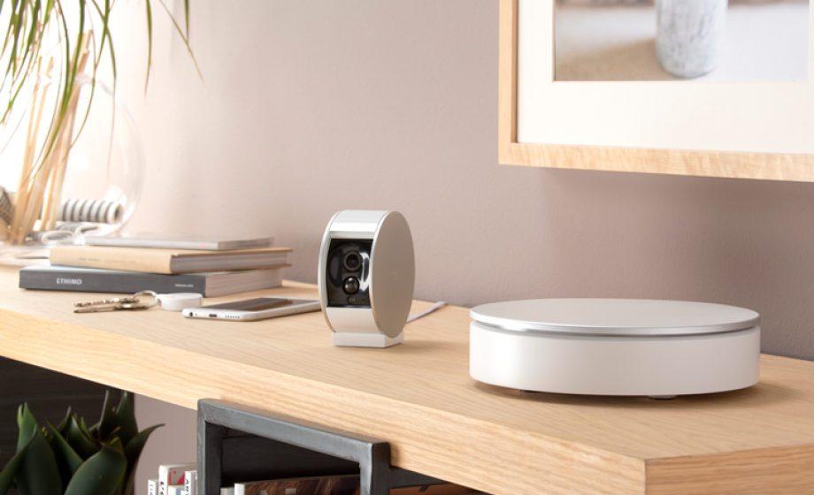 [Interview] Myfox CEO Jean-Marc Prunet introduces their new super smart home security system