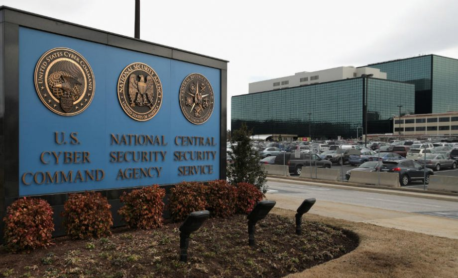 9 ans de prison pour vol de documents secrets à la NSA