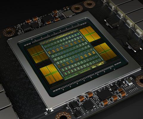 La nouvelle carte graphique Nvidia: une puissance hors du commun pour l'IA