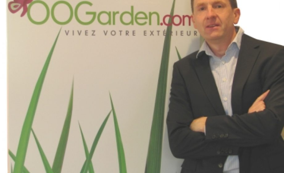 OOGarden soon to be sprouting up across Europe