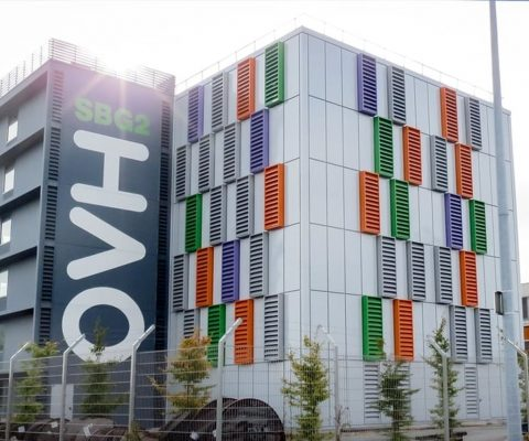 OVH, champion français du cloud, va embaucher 1 000 personnes