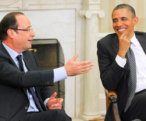 France's President to retreat to the Silicon Valley, home to 50,000+ French expatriates