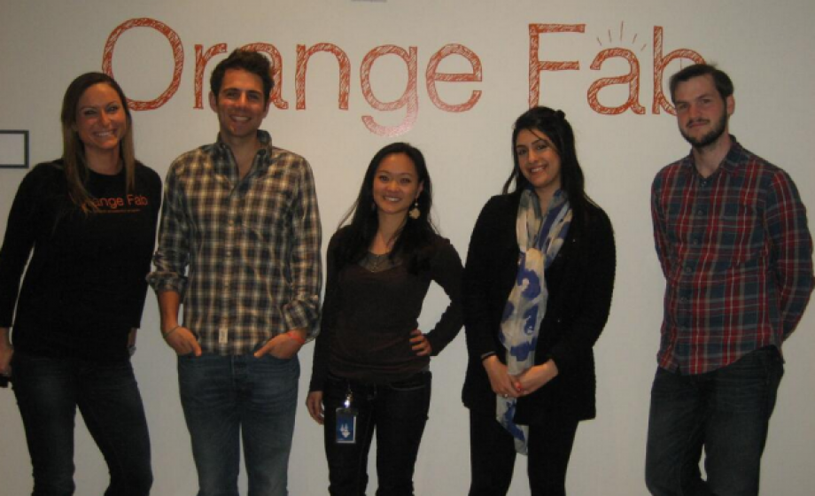 "Orange Fab: 5 Things you need to know about Orange's new ""accelerator"""