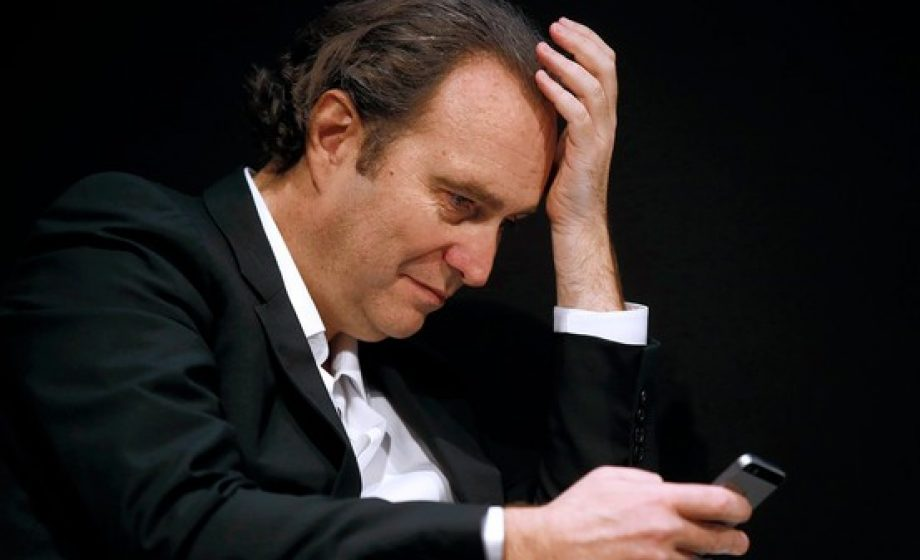 Xavier Niel throws in the towel on his bid to purchase T-Mobile US
