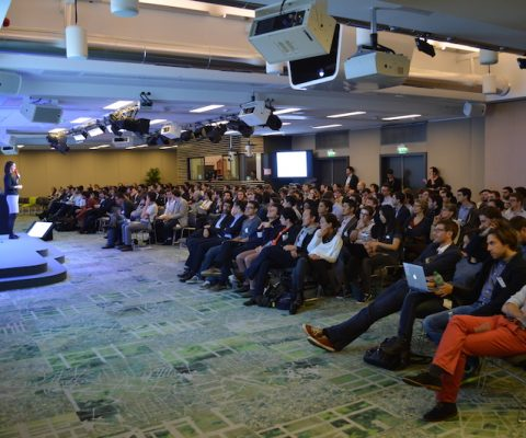 Check out the 5 startups that launched at Paris Founders Event last night