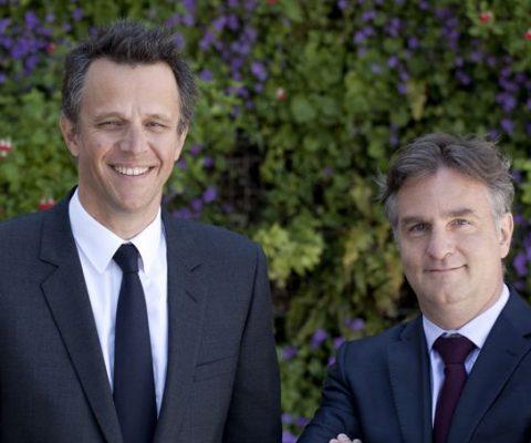 Departing Deezer CEO Axel Dauchez to lead Publicis France