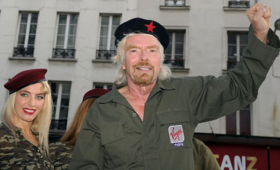 Virgin Mobile's new 4G plan may just be Bouygues Telecom's comeback