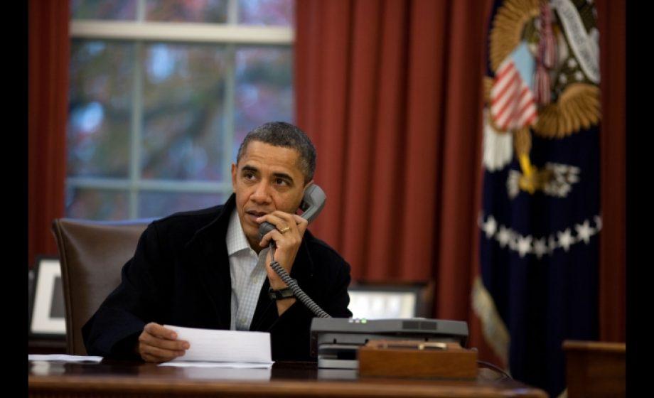 Comment l'administration Obama a réagi secrètement aux cyber-attaques russes