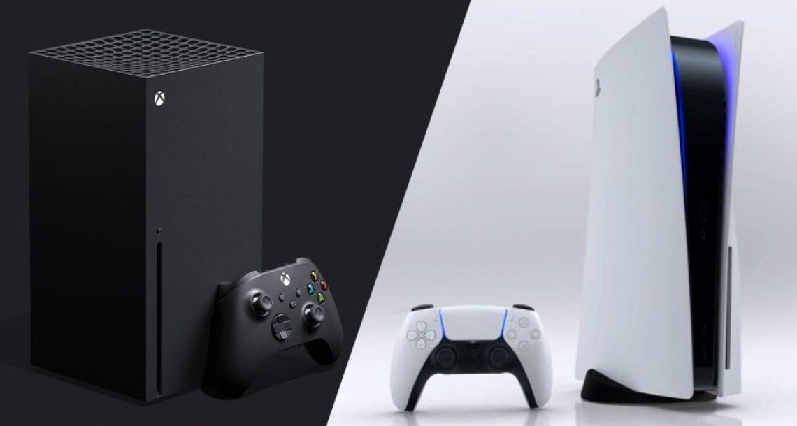 Neuvième génération de consoles: le duel Xbox Series X / PS5 annoncé pour Noël
