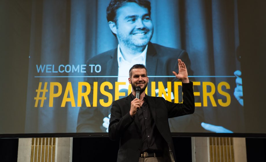 Our Top 10 #ParisFounders alumni – fundraising, exits & success stories