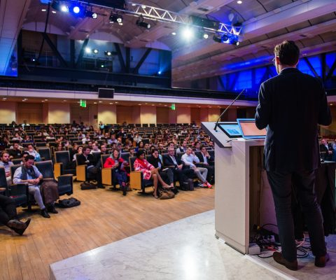 Happn, Devialet & Marie Ekeland's new VC Fund – all this & more at #ParisFounders Spring Edition