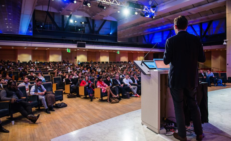 #ConnectedContest We're bringing 10 Startups to Connected Conference for free!