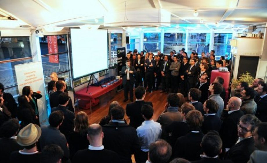 Startup Academy Day showcases France's rising startups on April 2nd