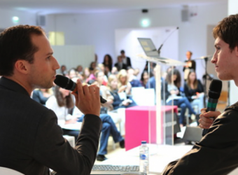 At the nexus of fashion and digital, FLOW Paris kicks-off its 3rd edition on September 23rd