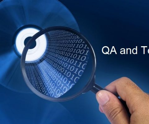 For success, outsource QA testing to your customers