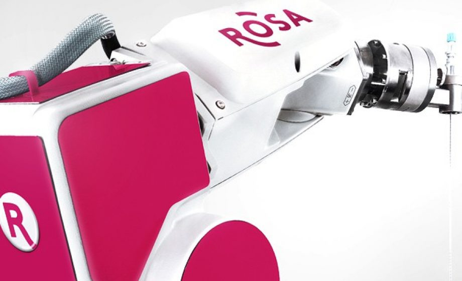 MedTech to begin commercialization of its Spinal Surgery Robot in Europe