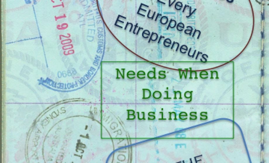 4 successful approaches for European Entrepreneurs doing business in the US