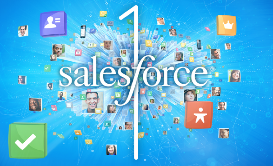 Salesforce to increase its footprint in France and elsewhere in Europe