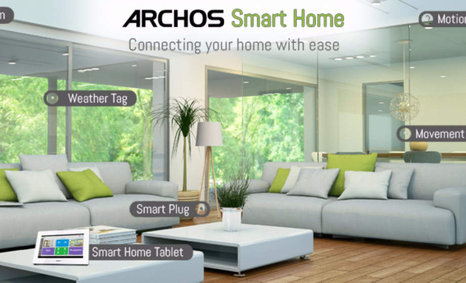 Connected devices: Archos' plans for home domination