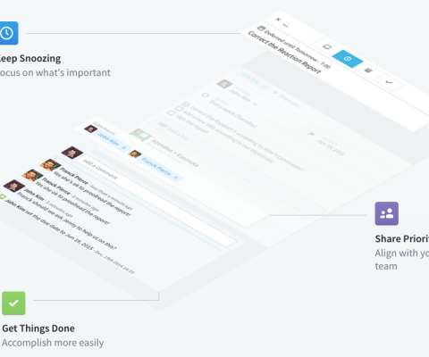 Azendoo raises $1.5 Million to bring their Slack-like tool to marketing teams