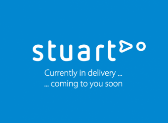 Stuart's €45 Million valuation pre-launch underscores the rush for last-mile delivery
